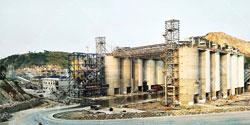 湖南大型石灰石矿开发项目: