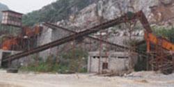 广西南宁时产600吨石料厂
