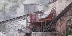 广西象州时产300吨石料厂