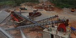 广西柳州时产800吨石料厂