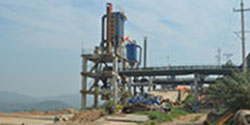 甘肃天水环保石料厂