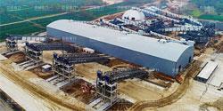河南驻马店隆盛矿业年产1000万吨