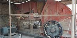 河南淇县时产300吨石料厂
