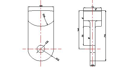 锤式破碎机结构图是什么