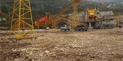 贵州贵阳一建时产1200吨砂石生产
