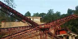 贵州遵义时产500吨砂石生产