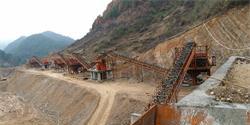 贵州中源建材时产1200吨砂石