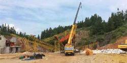 贵州凯里市黎平县时产300吨