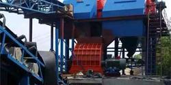 湖北黄石时产500吨石料生产