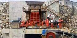 山西吕梁日产万吨石灰石生产