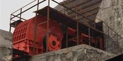 山西平顺日产万吨石料生产线