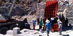 四川省宜宾市时产1000吨水泥破碎