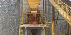 四川广安时产800吨石料生产线