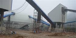 湖北宜昌时产600吨石料生产