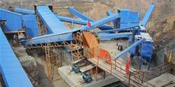 重庆时产700吨石灰石生产线