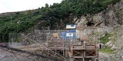 四川广安华蓥时产800吨砂石骨料