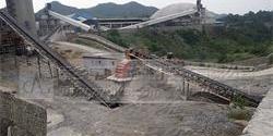 四川省广安桂兴水泥厂时产800吨