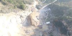 凉山州普格县时产500吨砂石