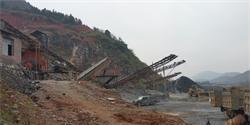 江西萍乡莲花县时产300吨石料生