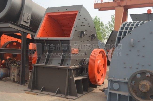 电厂脱硫石灰石生产设备介绍