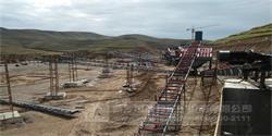 <b>宁夏固原时产500吨骨料生产</b>