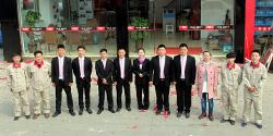 四川办事处团队1