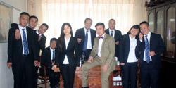 湖南办事处团队1