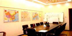 湖南办事处办公环境