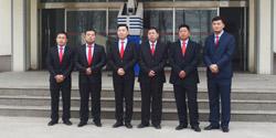 河南办事处团队1
