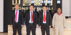 陕西办公团队1