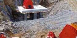 湖北武穴时产1200吨石料生产