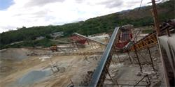 云南玉磨铁路普洱段时产400-500