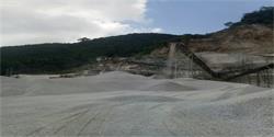 云南玉磨铁路景洪段时产300