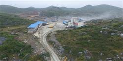 湖南永州时产300吨碎石制砂生产