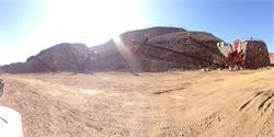 平顶山永顺铝土时产500吨石