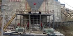 云南时产600-800吨石子厂生产线