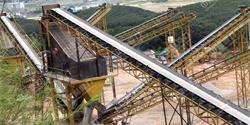 【设备清单】云南时产300吨石料