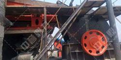 河北省鑫美钙粉公司时产600吨破