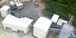 湖南资兴兴业石材时产700吨