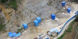 宜宾和顺建材时产600吨碎石