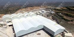 陕西华腾纳米科技时产600-800吨