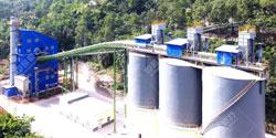 商洛尧柏秀山水泥时产500吨石灰