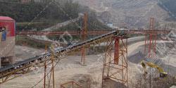 湖北省宜都市大水桥采石场时