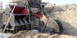 登封市银岭建材时产500-600吨石