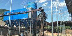 湖南常德时产60-100吨环保制