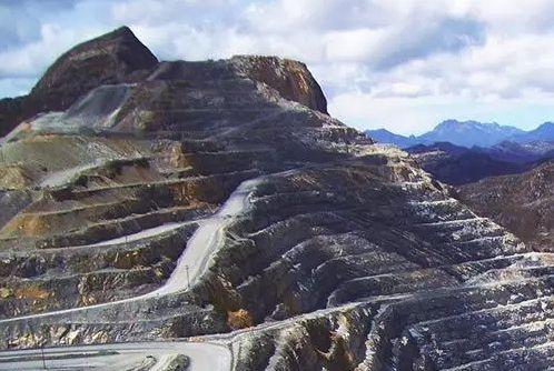 景观素材 砂石 ps素材