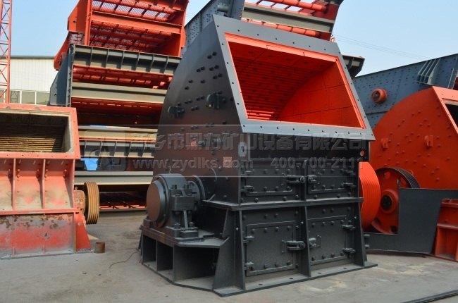 时产800-1500吨石子破碎机—PCZ1820