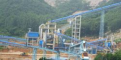 湖北省荆门市凯龙矿业年产300万