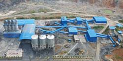 广西登高新材料年产100万吨纳米