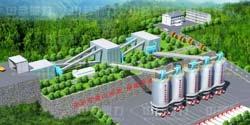 江西宜春市安顺建材年产500万吨